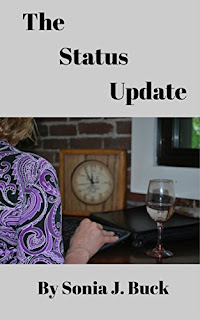 The Status Update by Sonia J. Buck