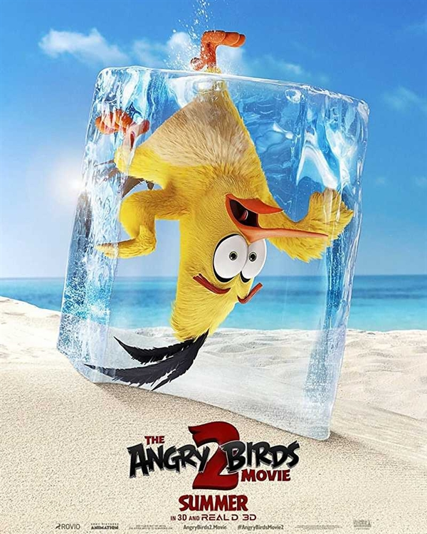 The Angry Birds Movie 2 Box Office Budget Cast Hit Or Flop