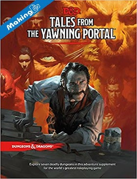 Tales from the yawning portal PDF Free Download