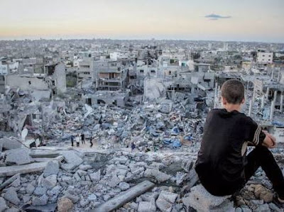 Premiers cas de coronavirus à Gaza