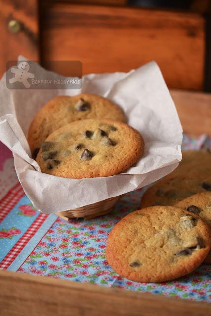 Malted Milk Horlicks Chocolate Chip Cookies Pioneer woman
