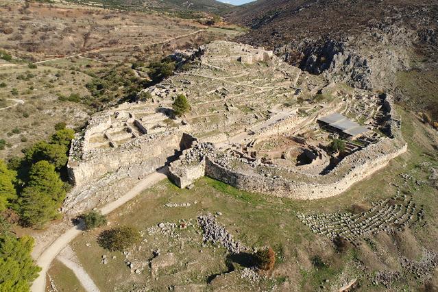 18 Απριλίου Παγκόσμια Ημέρα Μνημείων με ελεύθερη είσοδο στους αρχαιολογικούς χώρους