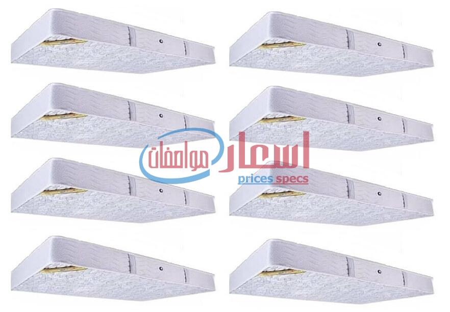 اسعار مراتب يانسن في مصر 2021