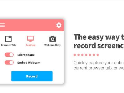 4 Good Screen Recording Tools for Teachers