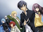 Code:Breaker Batch (1-13 Episode) Subtitle Indonesia