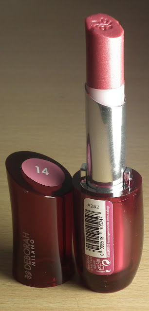 Deborah Shine Creator Lipstick No:14 Reviews