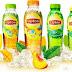 Seven-Up Bottling Launches Lipton Ice Tea
