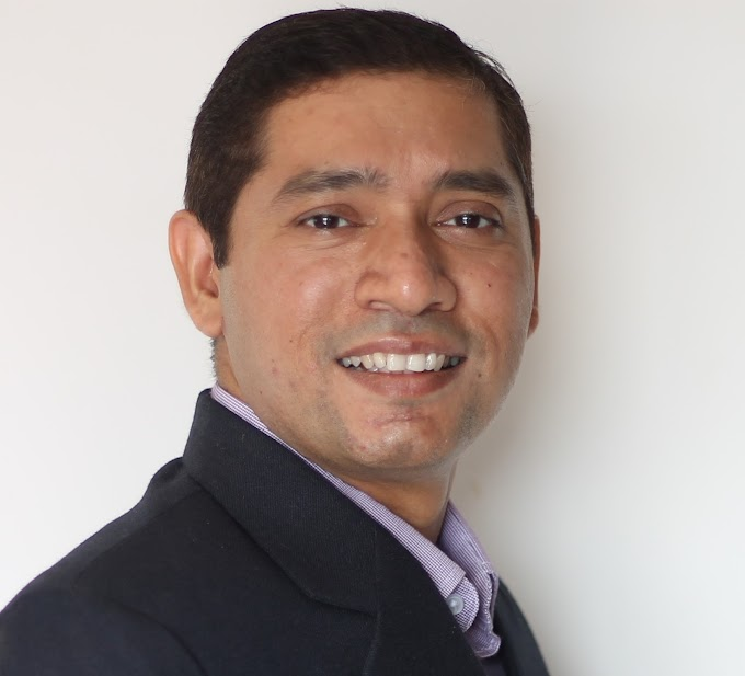 Malhar Barai - I Have to Credit the Organization as Well as My Leaders Who Believed In My Abilities (Head - Marketing APAC & India at Tech Mahindra)