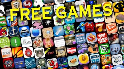 تطبيقات والعاب مجانية