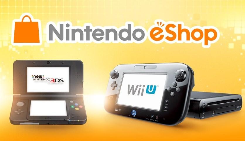Nintendo eShop Gift Card Code Tool