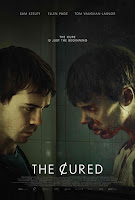 Film The Cured (2017) Full Movie