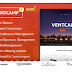 Ventcamp Wordpress Theme v.2.0 Free