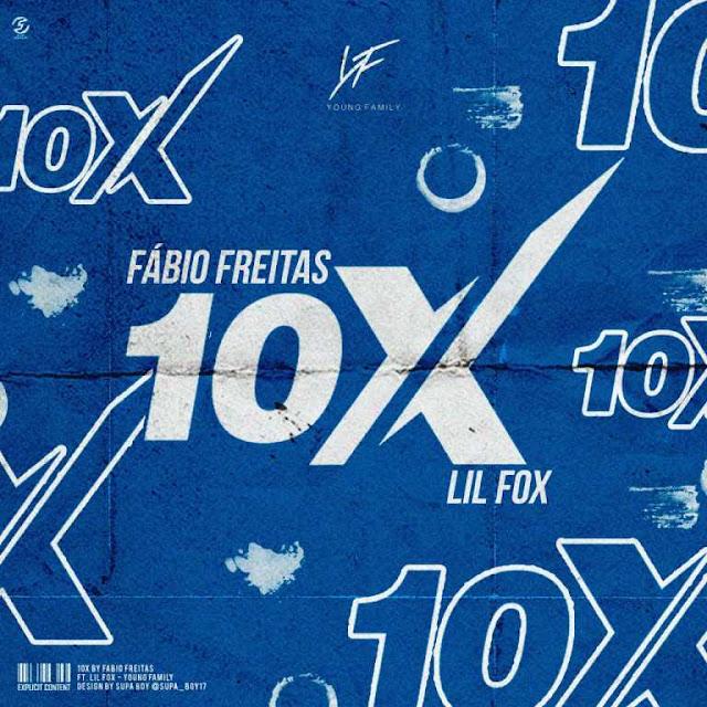 Fábio Freitas - 10 x Lil fox