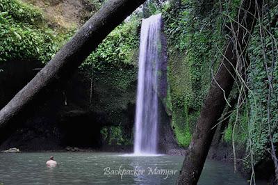 Air Terjun Tibumana yang menyegarkan raga - Backpacker Manyar