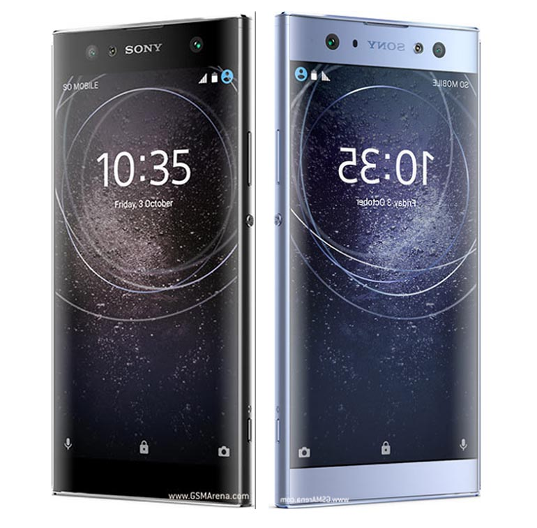 Harga Sony Xperia XA2 Ultra Terbaru Dan Review Spesifkasi