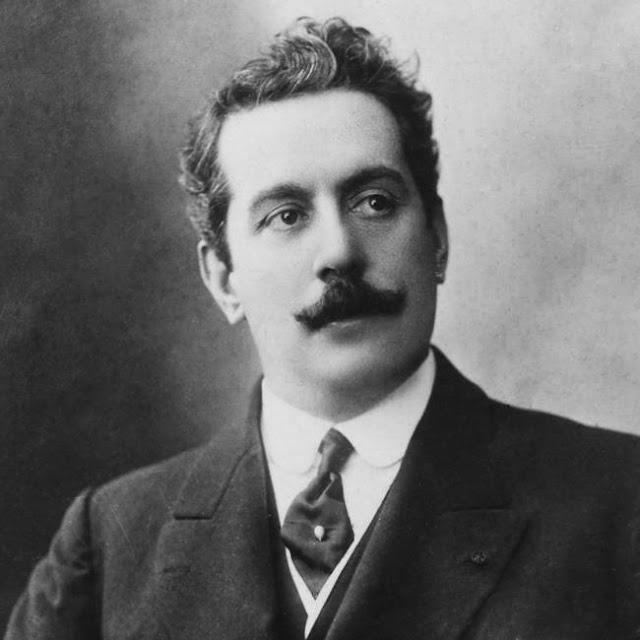 Poesía y música. Hoy, con Pablo Neruda, Giacomo Puccini y Anne
