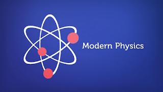 Modern Physics Science Notes ; आधुनिक भौतिकी विज्ञान के हस्तलिखित नोट्स पीडीऍफ़ में यहाँ से करें डाउनलोड