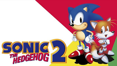 Sonic the Hedgehog 2 Review Nintendo Switch