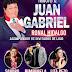 Tributo a Juan Gabriel, con Sandro, La Pantojita y el Dúo Pimpinela - 29 de agosto