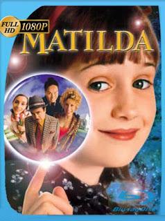Matilda (1996) HD [1080p] Latino [GoogleDrive] SilvestreHD