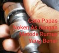 Cara Papas Noken As dengan Metode Rumus Yang Benar