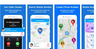 TickleMyPhone(True Remote): Find other people's live location in this way