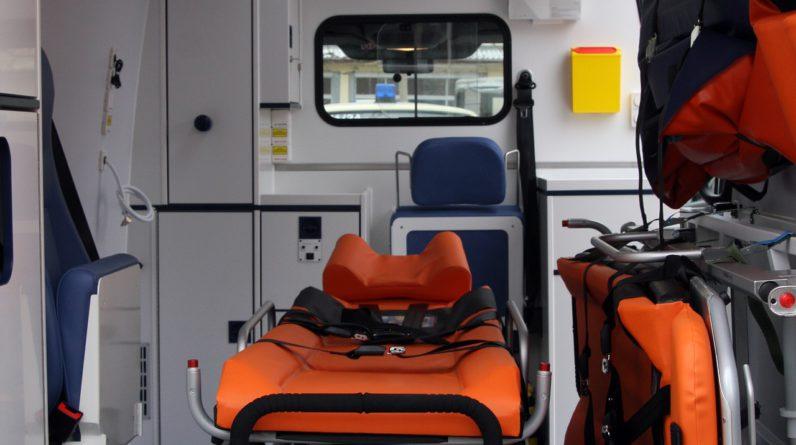 Transports sanitaires en Seine-Saint-Denis
