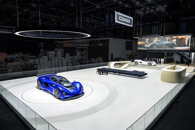 Auto Show de Ginebra podría no regresar en el 2021