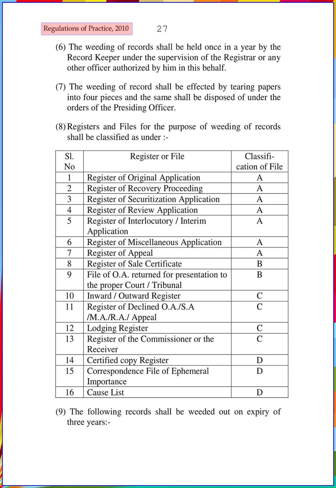 Debit recovery Tribunal-2 Hyderabad-I.A.No.1089/2019-13