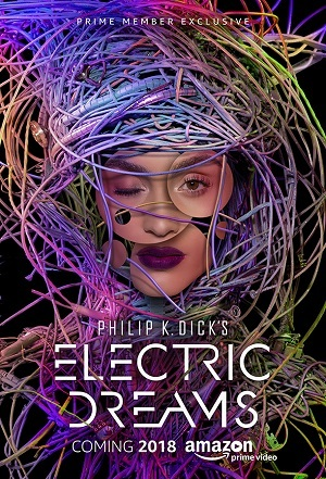 Philip K. Dicks Electric Dreams Séries Torrent Download onde eu baixo