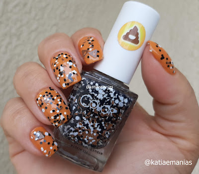 Colorama, DRK Nails,