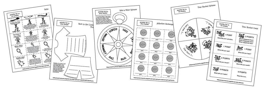 Grace Academy: WriteShop Junior Book D ~ TOS Review