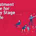 Investment Guide For Every Stage Of Life #infographic