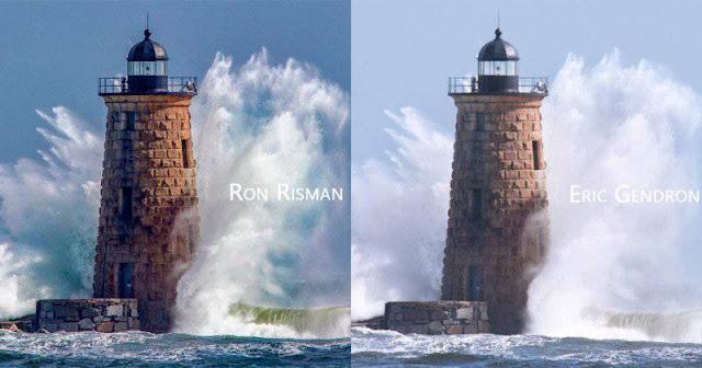 Doua fotografii foarte-foarte asemanatoare - blog FOTO-IDEEA
