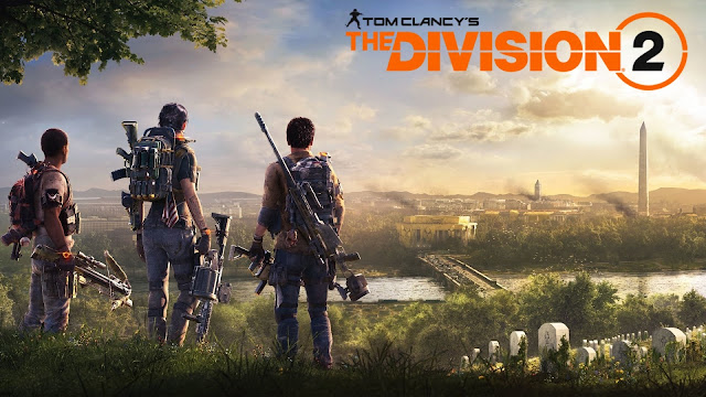 How to reduce Division 2 ping