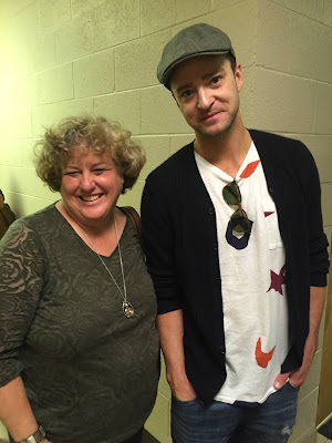 Justin Timberlake was a Shelby County Schools kid.