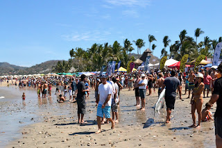 OluKai A Big Part of Punta Sayulita Classic Giveback Program 8