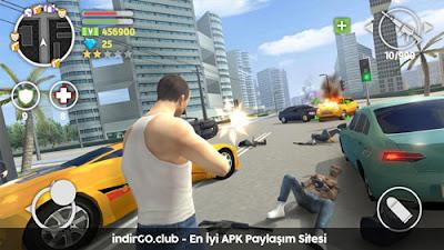 mad city gangs apk