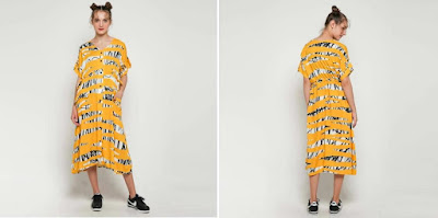 Nggak Hanya Dress, Intip 4 Jenis Outfit Di Calla The Label Official Store Yang Bisa Kamu Pilih