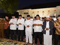 Pemprov Gelar Shalat Gaib Untuk Almarhum BJ Habibie Presiden Ke-3 RI