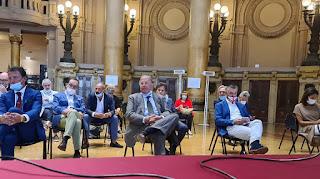 Dichiarazioni Comitato Salviamo Genova e la Liguria