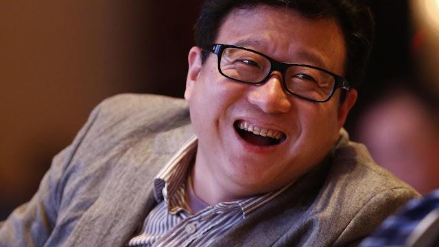 Daftar Terbaru Orang Terkaya di China, Siapa Jawaranya?