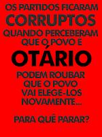 apodrecetuga, corrupção em portuga abstenção voto