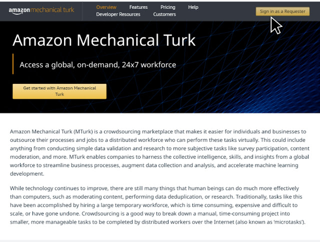 how to register amazon mechanical turk, how to get started on amazon mechanical turk, mechanical turk masters, mechanical turk qualifications, amazon payments account for mturk, mturk india registration 2018, mturk amazon easy hits, mturk to bank account.