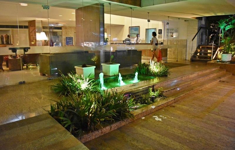 Hotel Portobello Salvador BA