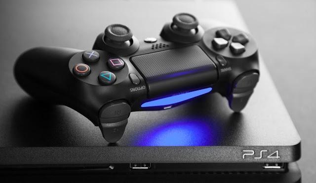 Cómo usar el control PS4 en PC y Mac.