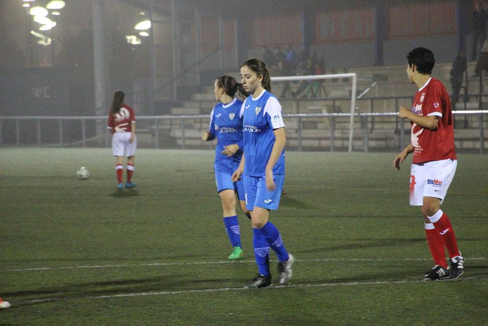 Pauldarrak pierde 1-2 en Serralta frente al Nuestra Señora de Belén