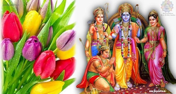 Lord Rama Sita Hanuman Parivar 4K HD Wallpapers Ram Bhagwan Images