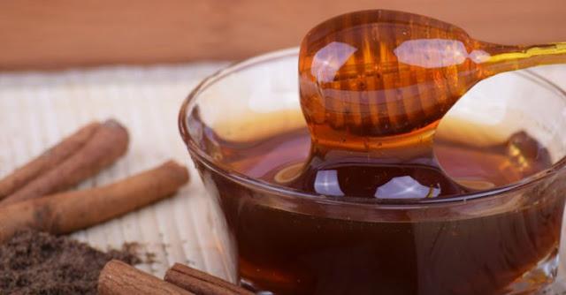 Você pode realmente usar mel e canela para perda de peso?