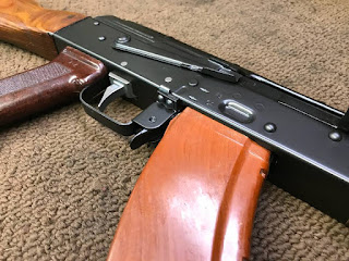 In-Range-Inc-1968-AKM